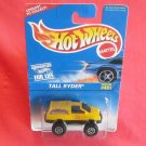 Hot Wheels Tall Ryder Mattel Collector No 481