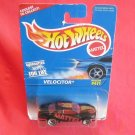 Hot Wheels Velocitor Mattel Collector No 471