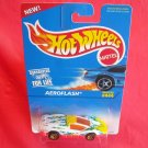 Hot Wheels Aeroflash Mattel Collector No 444
