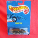 Mattel Hot Wheels Wampyra Collector No 166