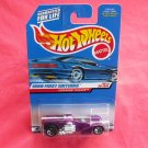 Mattel Hot Wheels 1999 First Editions Screamin Hauler Collector No 918