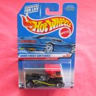 Mattel Hot Wheels 1999 First Editions Semi Fast Collector No 914