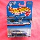 Mattel Hot Wheels 1999 First Editions Mustang Collector No 909