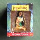 Disney Pocahontas Ornament Grolier 1995