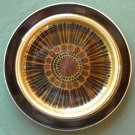 Kosmos Arabia Finland china stoneware bread and butter plate
