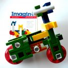 Imagin-It Vintage 1984 Johnson & Johnson Development Toy