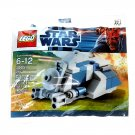 Lego Star Wars Mini Set 30059 MTT Bagged 2012