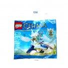 Lego Chima Mini Set 30250 EWAR Bagged 2013
