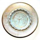 Original Stangl Round Art Pottery 3972 Antique Gold 1950s