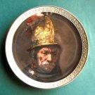 Rembrandt Van Rijn Gorham Germany Fine China Plate