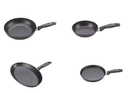 4-Piece Frying Pan Set
