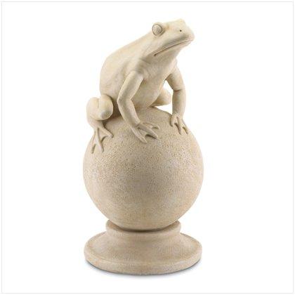 Polystone Frog