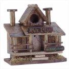 Moose Lodge Birdhouse