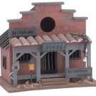 Jailhouse Birdhouse