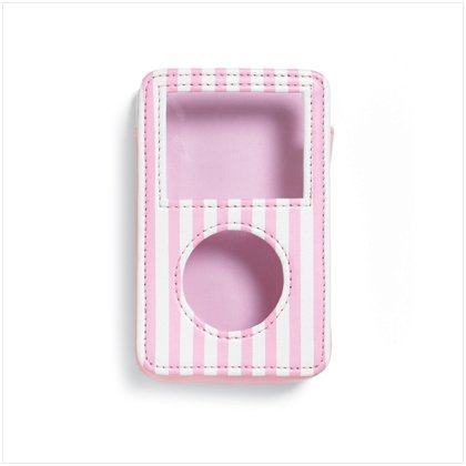 Poodle MP3 Player Case
