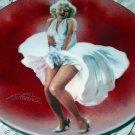 RARE-1st BRADFORD ISSUE-MARILYN MONROE 1989 SEVEN YEAR ITCH
