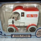 1988 ERTL-Die Cast Metal Bank-1905 Ford Delivery Car