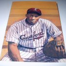 JOSH GIBSON Stamp-Professional Baseball Negro League-Commemorative Unused Prepaid Postcard