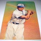 JIMMIE FOXX Stamp-Philadelphia Athletics Slugger-Commemorative Unused Prepaid Postcard