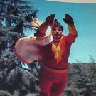 Shazam #28 (Elvis Presley Ad)