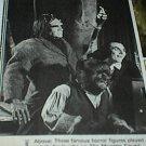 Salem's Lot (Paperback) Photos (TV)