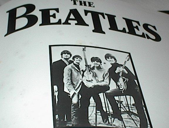 Shout (Beatles) Paperback (Photos)