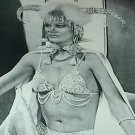 Fatima Prophecy (Paperback) Black & White Photos