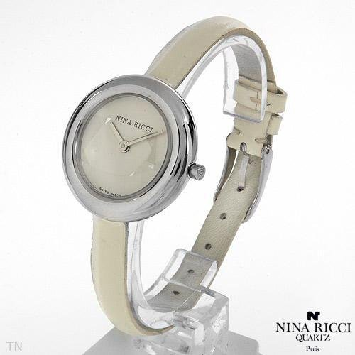 Nina Ricci Ladies Watch