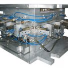 Injection mold @ tool @ mould maker in China at lowest cost and time saving