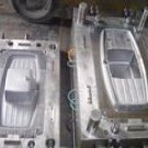 mobil cover and base mold @ tool@mould maker in China