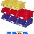 Stackable Storage Bin vacuum molding service
