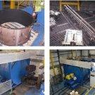 Sheetmetal fabricated moulds