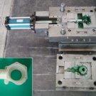 plastic part injection molding