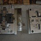 LCD PMMA board cutting