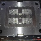 big plastic part injection mold