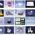 laser prototypes,rapid prototyping models