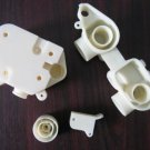 vacuum casting,SLA CNC tooling