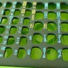 mold making.aluminum mol making, silicone mold making