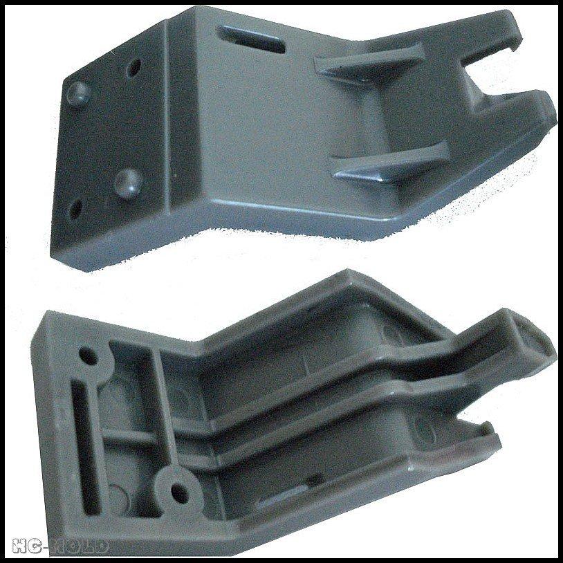 China supplying abs pp pe pa66 pc pmma pom nylon glassfire plastic injecton