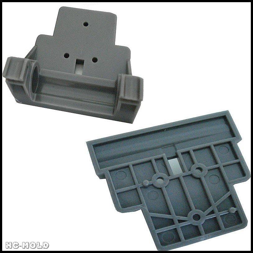 China abs pp pe pa66 pc pmma pom nylon glassfire moldings