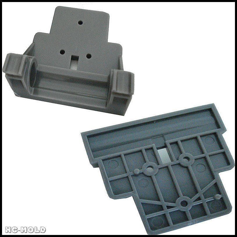 China abs pp pe pa66 pc pmma pom nylon glassfire injection moulds