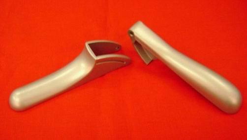China aluminum zinc brass steel Die casting