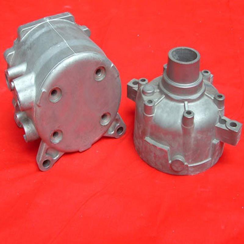 China aluminum zinc brass steel aluminum sand casting