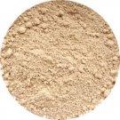 Mineral Foundation Powder Bismuth Free Makeup - LIGHT - 30g Jar FREE WORLDWIDE SHIPPING