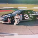 Dale Earnhardt  8 x 10 Color Photo Print Nascar Racing #3 Daytona Pit Row