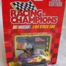 1996 Steve Grissom #29 WCW Chevrolet Monte Carlo Racing Champions Nascar