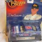 1998 Winner's Circle #31 Dale Earnhardt Jr. Sikkens Chevrolet Monte Carlo