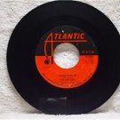 The Drifters Dance With Me True Love True Love Atlantic Records 45-2040