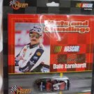 1999 Winner's Circle Stats and Standings Dale Earnhardt #3 GM Goodwrench Service