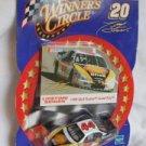 2001 Tony Stewart #44 Shell Pontiac Grand Prix Winner's Circle Lifetime Series